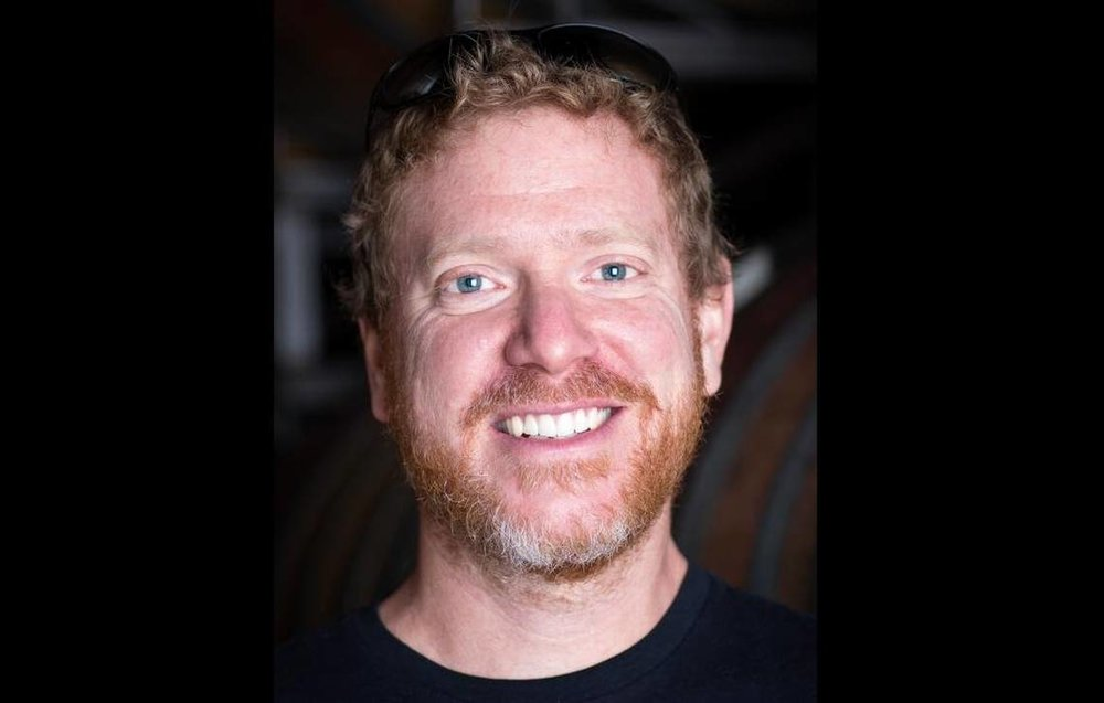 The Tribune:  Top local wine industry leaders to be honored at Mid-State Fair ft. Jason Haas, Tablas Creek | 07/2017