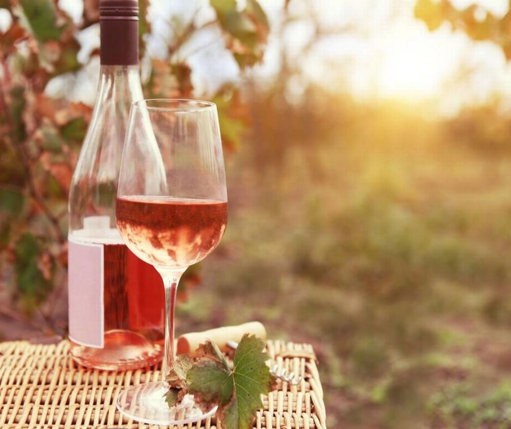 The Kansas City Star: In the Pink: The best rosés for summer, ft. Tablas Creek, Famille Perrin, Miraval, Marques de Caceres | 06/2017