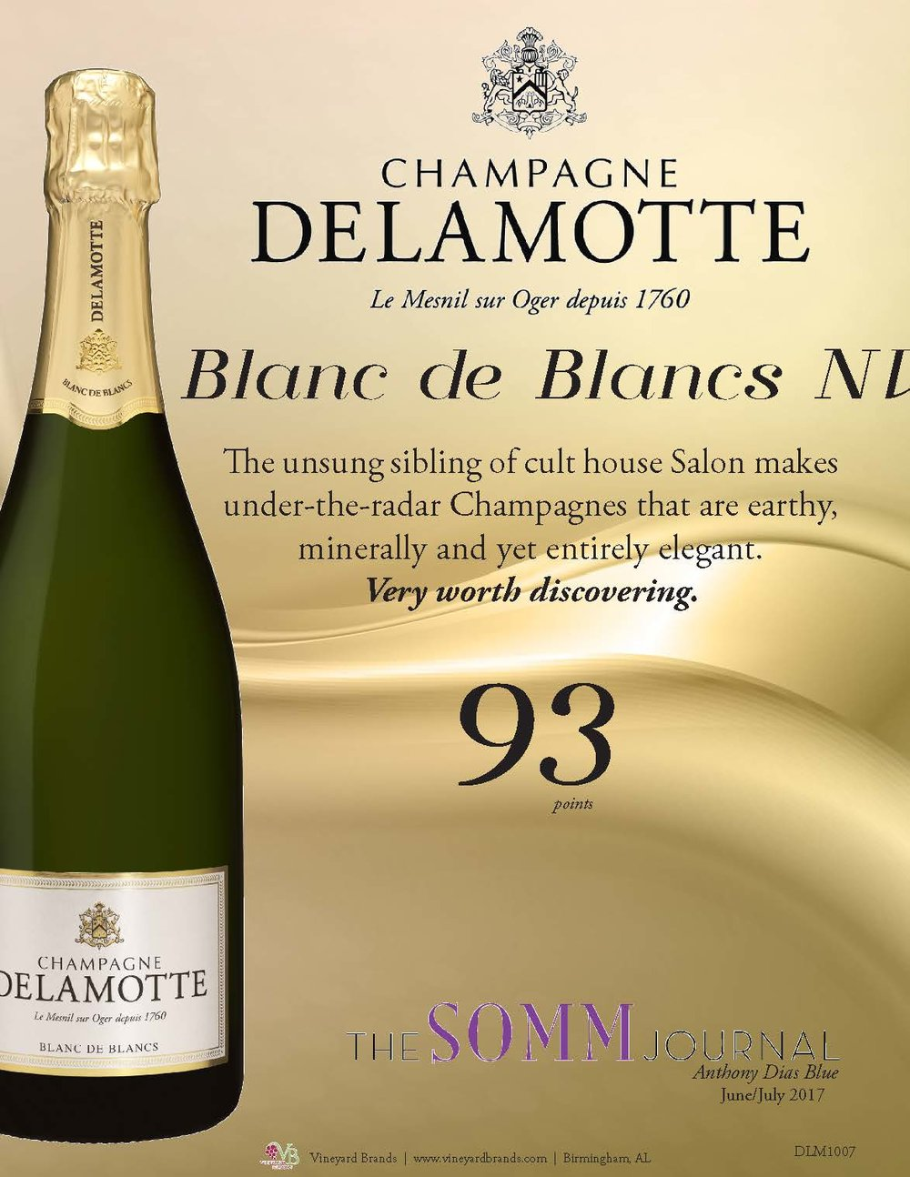 Champagne Delamotte Blanc de Blancs NV.jpg