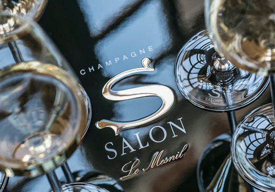 Decanter: Salon 2006 marks the Champagne house's 40th vintage | 07/18/17