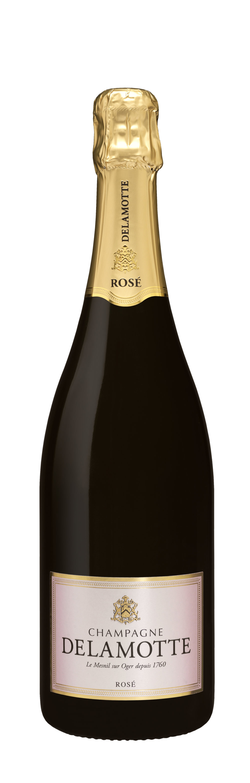 Champagne Delamotte Rosé Bottle.jpg
