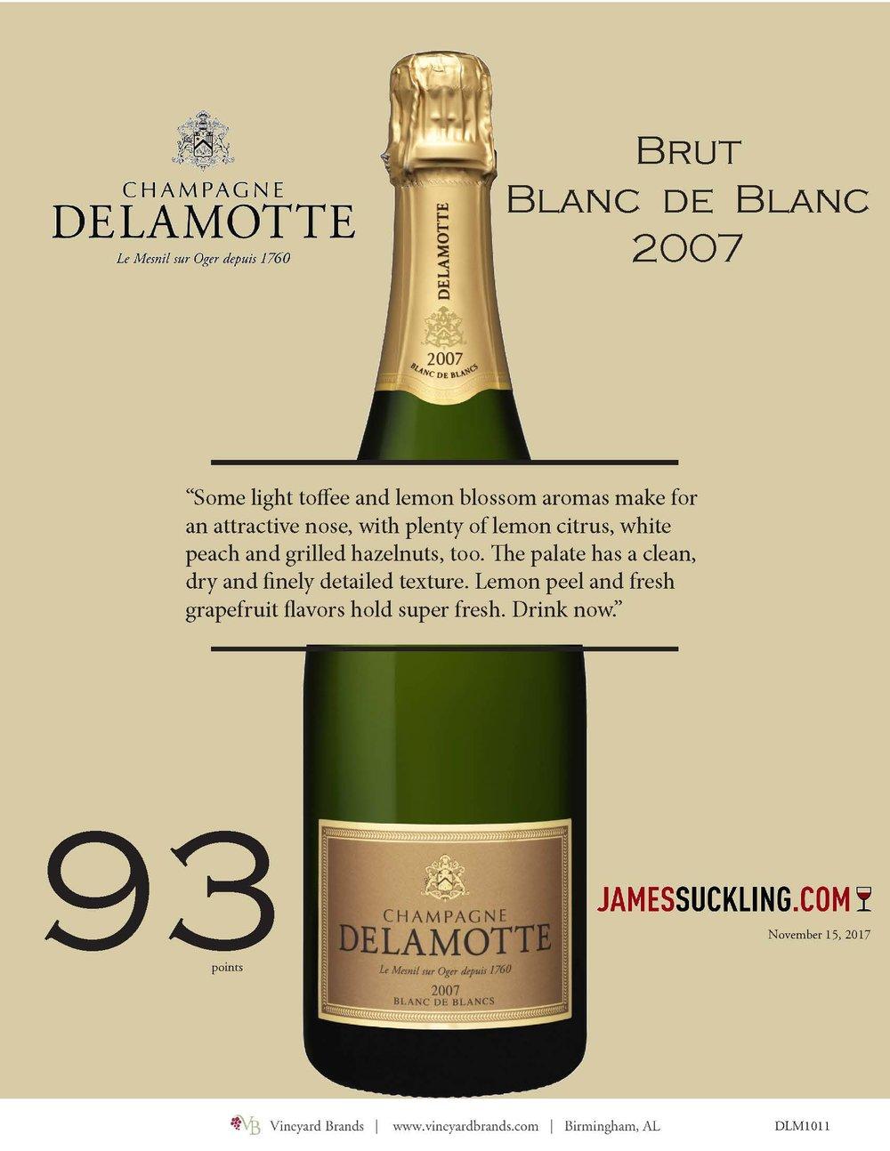 Champagne Delamotte Blanc de Blancs 2007.jpg