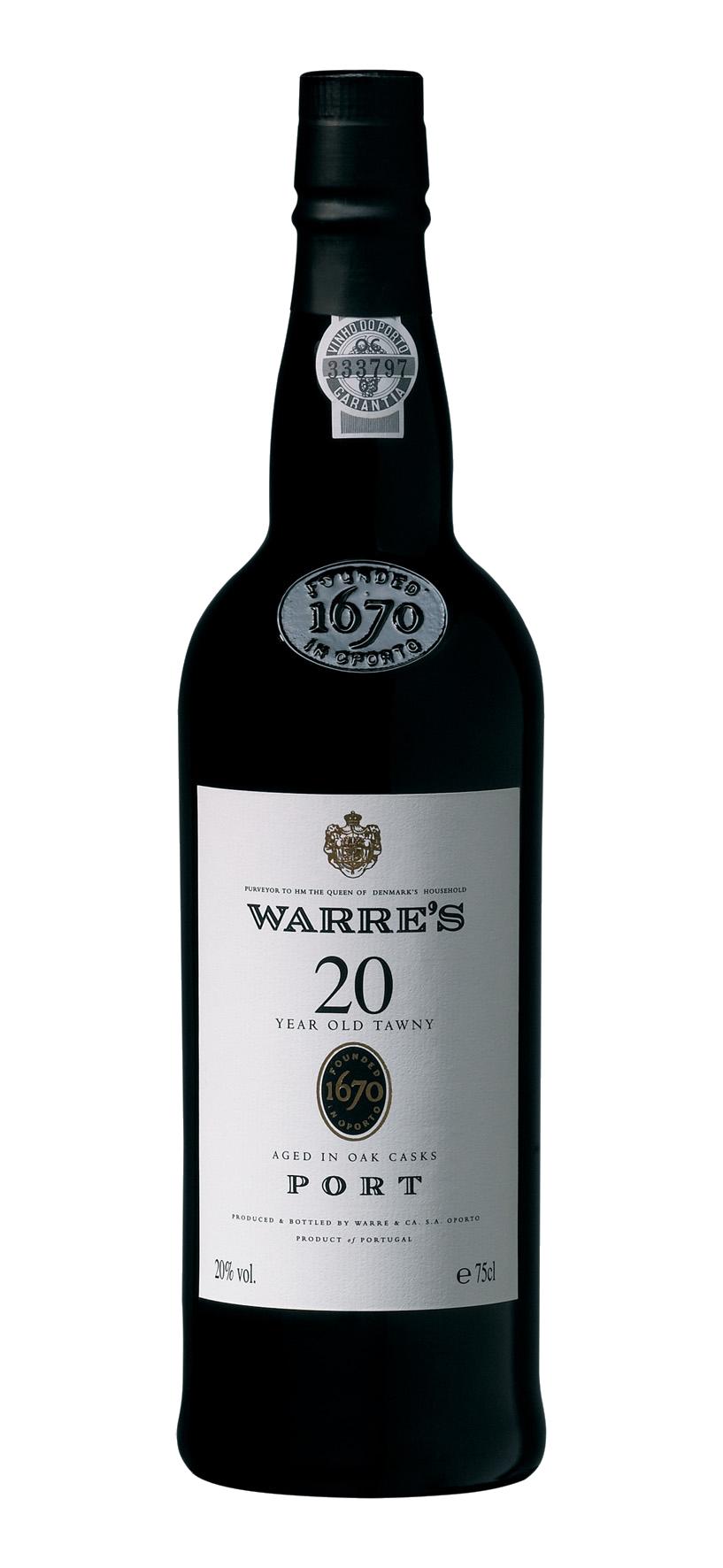 Warre's 20 Year Old Tawny Port Bottle.jpg