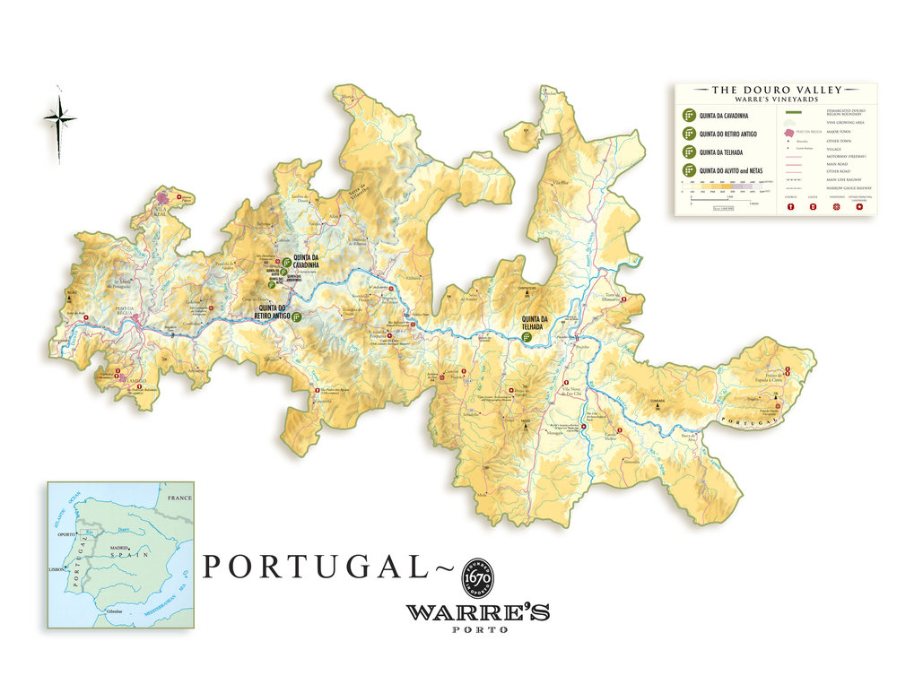Portugal (The Douro Valley_White) Map.jpg
