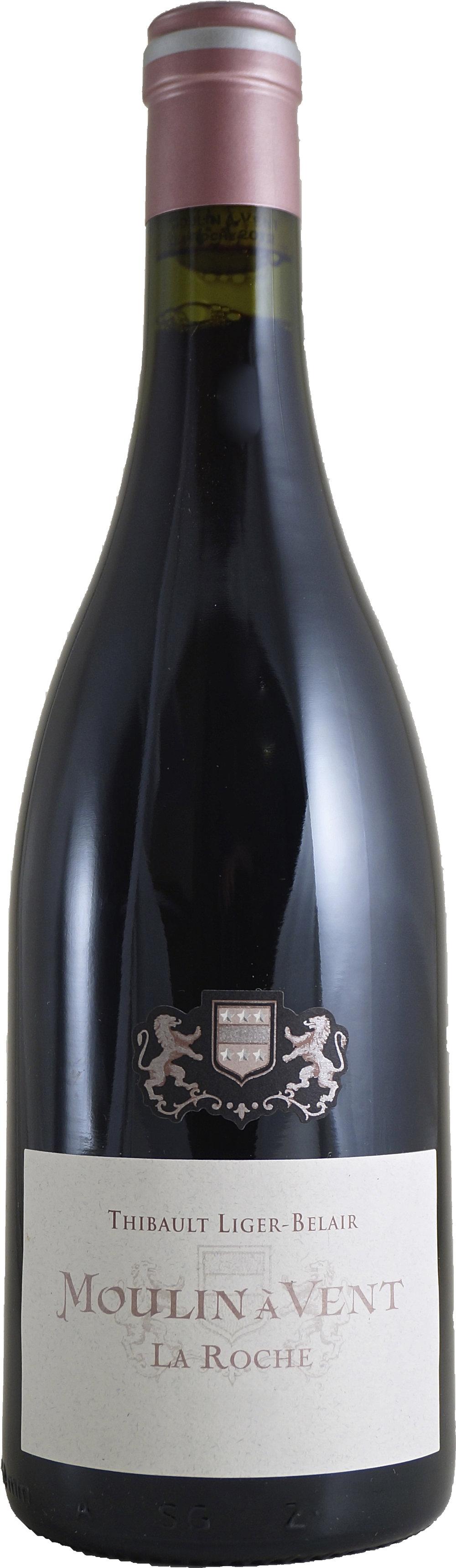 Liger-Belair Moulin-à-Vent La Roche Bottle.jpg