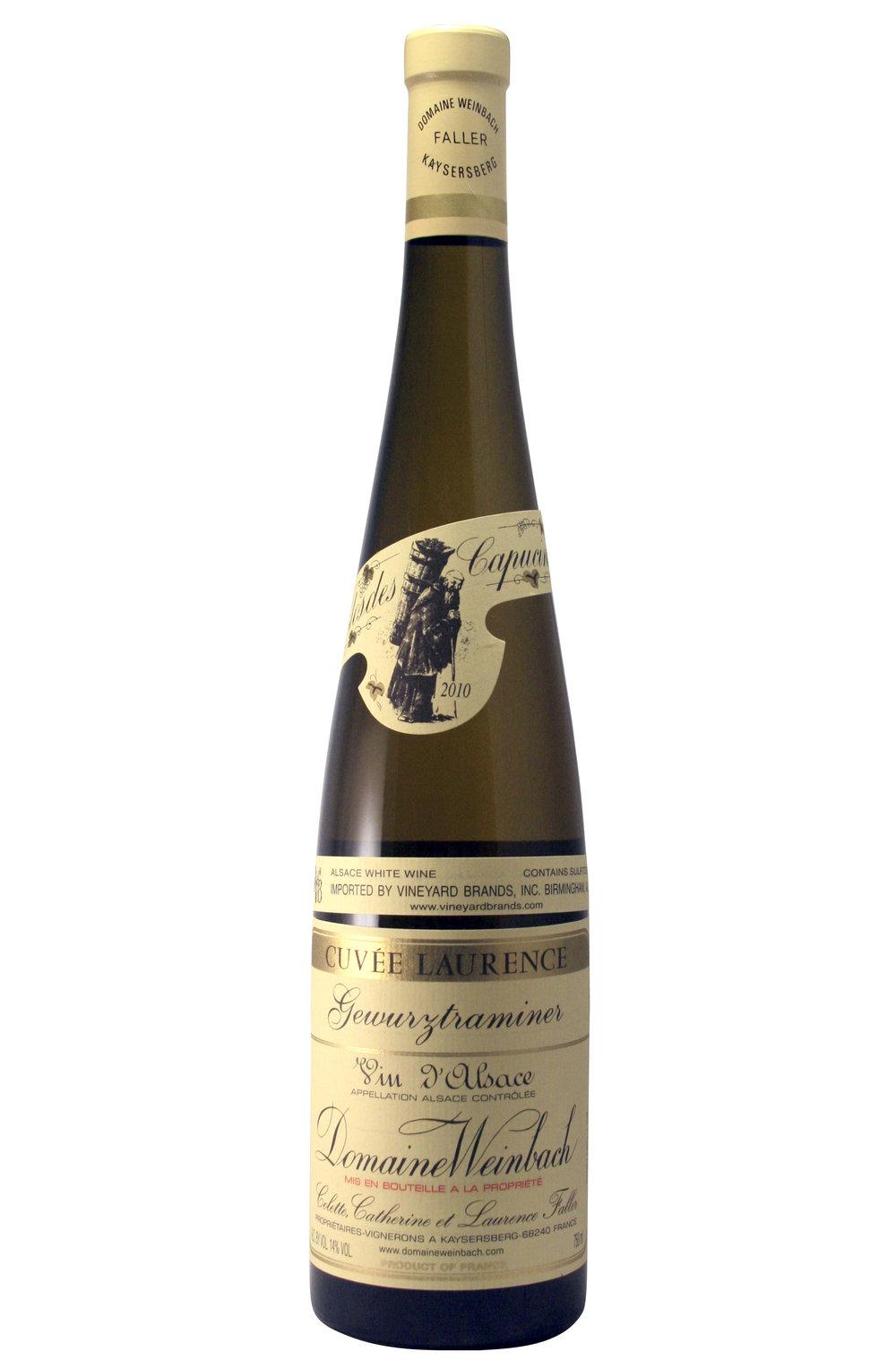 Weinbach Gewurztraminer Cuveé Laurence Bottle.jpg