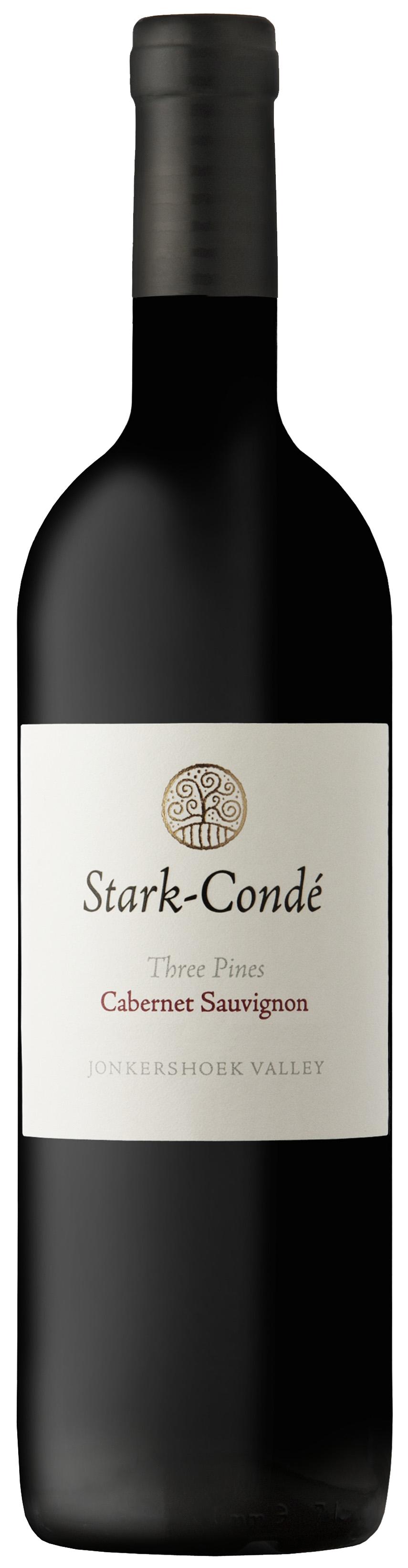 Stark-Condé Three Pines Cabernet Sauvignon Bottle.jpg