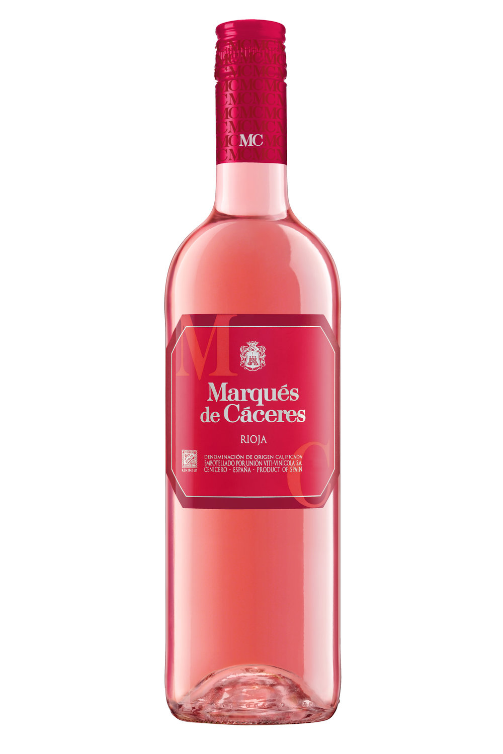 Marques de Caceres Rosé 2015 Bottle.jpg