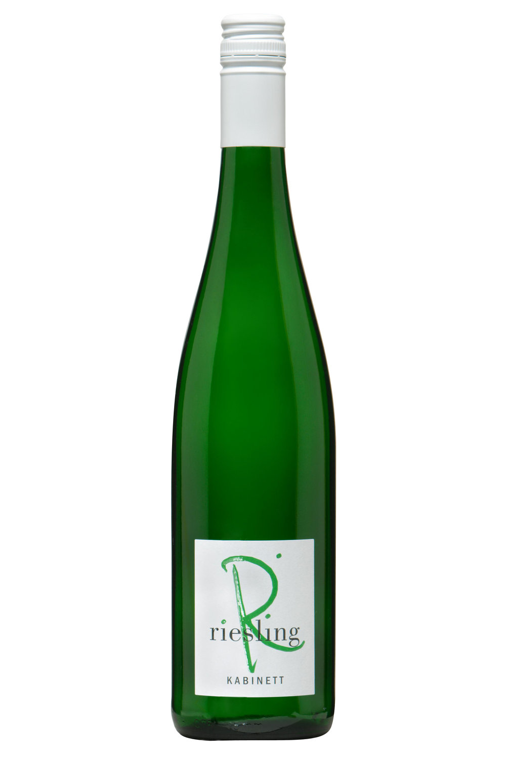 August Kesseler Riesling Kabinett R bottle (2010).jpg