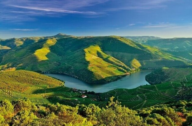 Decanter: Symington to build new Douro winery | 2/22/18