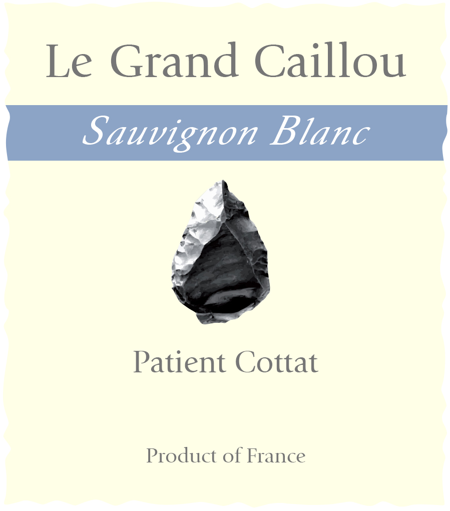 Patient Cottat Le Grand Caillou Sauvignon Blanc Label.jpg