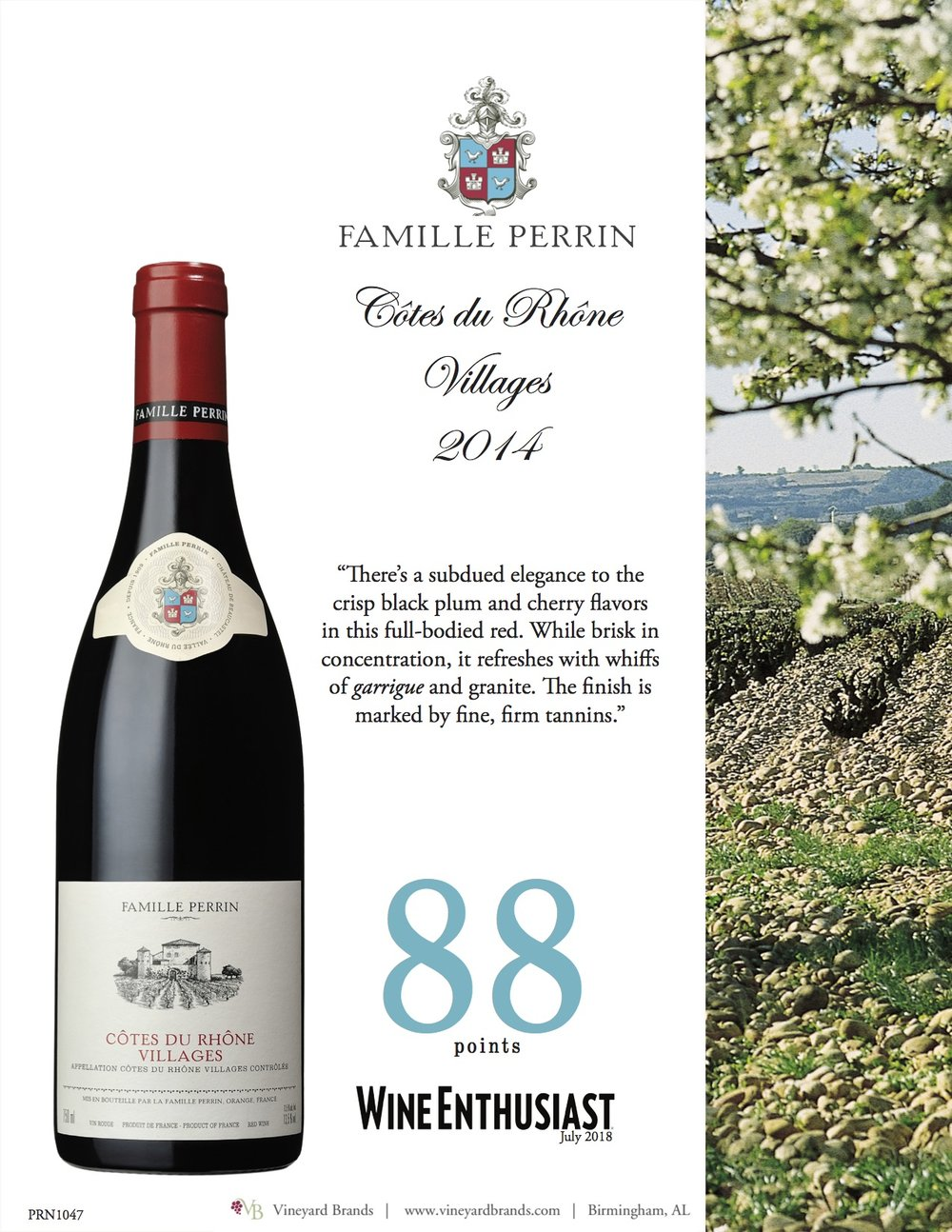 Famille Perrin CDR Villages 2014.jpg