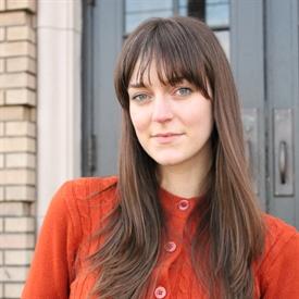Greta Wilson