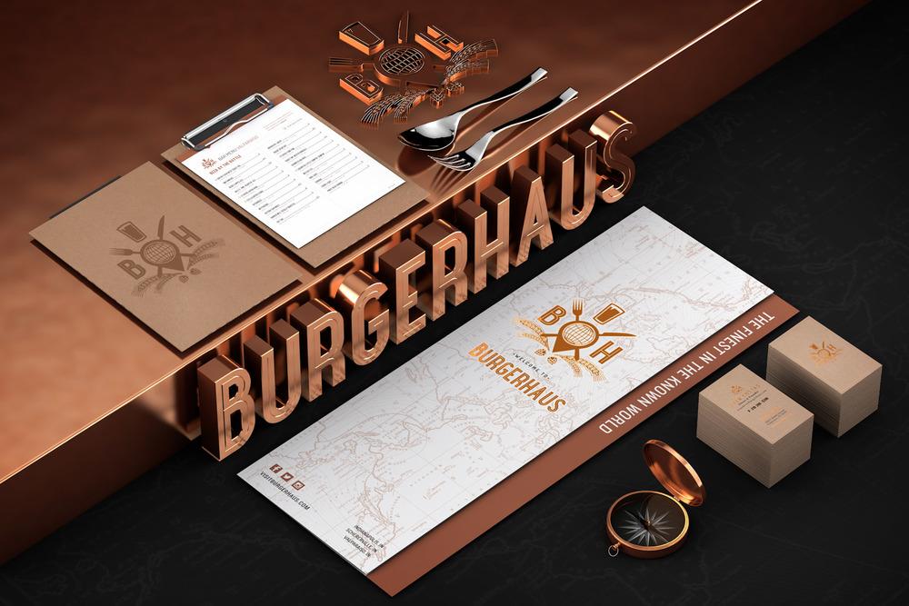 Burgerhaus
