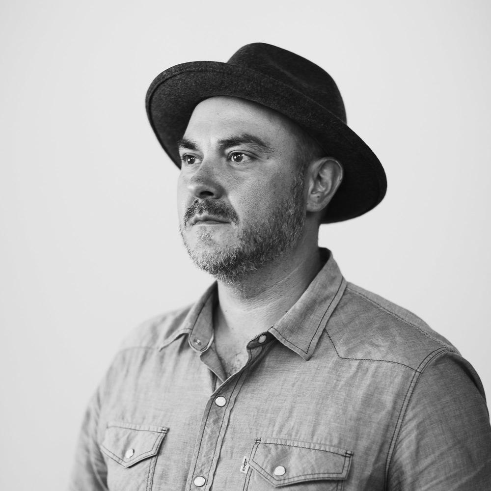 BRAD WOLF Art Director