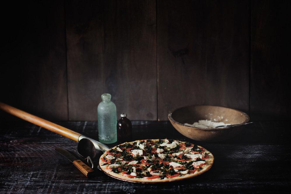 Greeks pizzeria