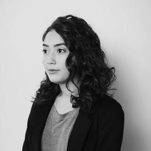 NATALIA GUADRON Designer