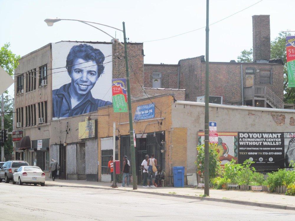 Lorraine mural best pic by AC 51st and Calumet.jpg