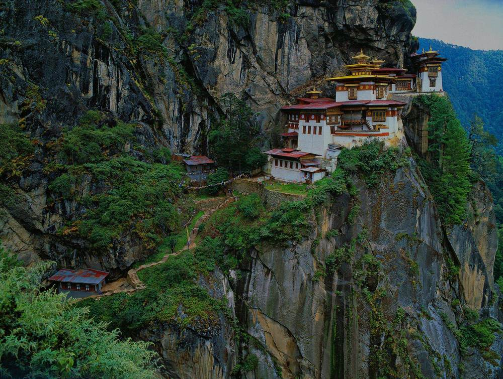 Bhutan Retreat