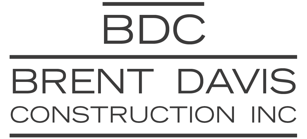 Brent Davis Construction