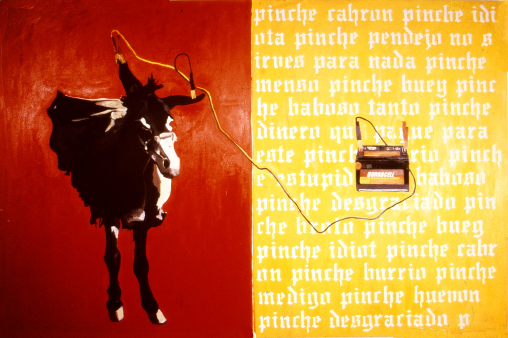 Burrocell 9'x6' oil on canvas 2002.jpg