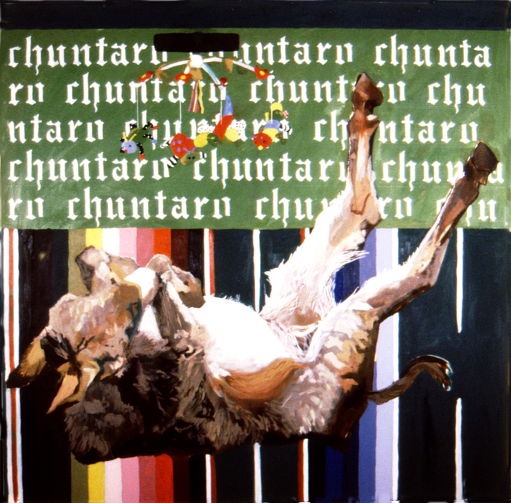 Chuntaro 5'x5' oil on canvas 2002.jpg