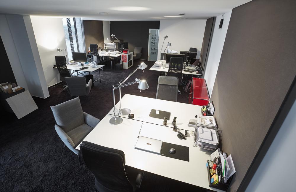 Das neue Büro von emotions4life