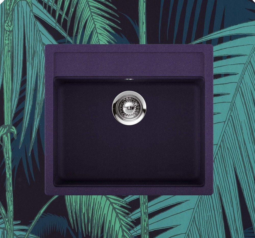 Indigo: Der neue Farbton im Sortiment von SCHOCK