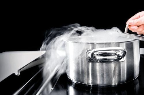 häcker küchen präsentiert blaupunkt-muldenlüfter ? goos communication - Häcker Küchen Preisliste