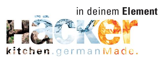 Elements by Häcker Küchen