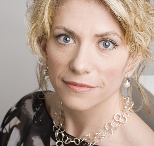 Gisela Rehm