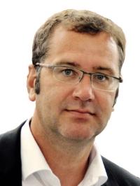 Christian Gasser, Verkaufsleiter Österreich (ab Spätsommer 2017)