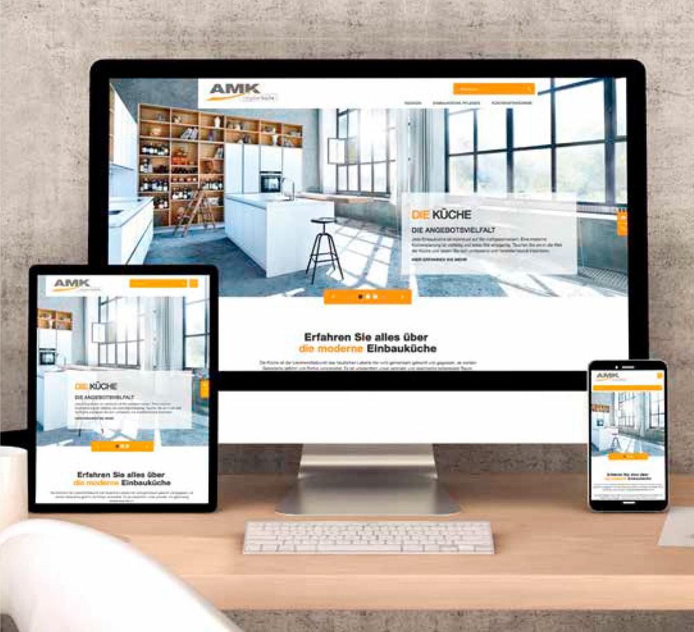 AMK Ratgeber Küche – Online Version — GOOS COMMUNICATION