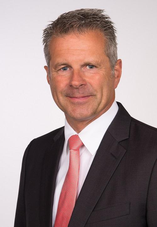 Axel Brömstrup