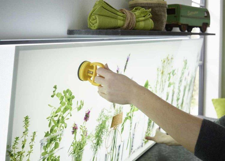 Mehr Abwechslung in der Küche: Switchy von Lechner — GOOS COMMUNICATION