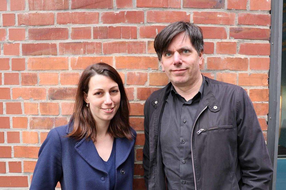 Sabine Schamberger &Martin Schaefer