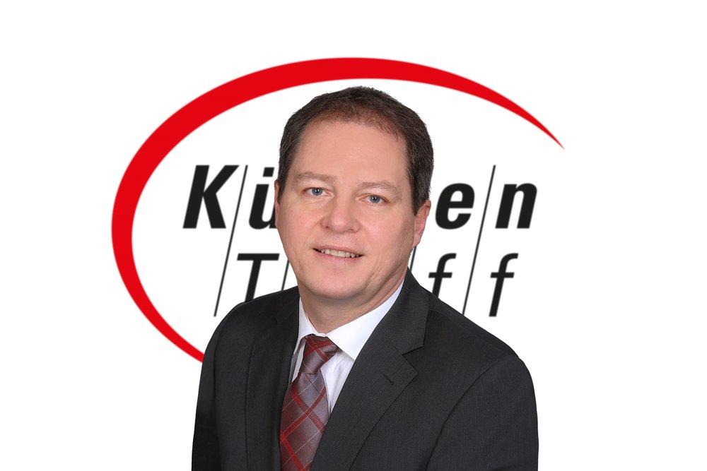 Ralf Henning ist ab sofort neuer Regionalleiter Ost bei KüchenTreff.©
