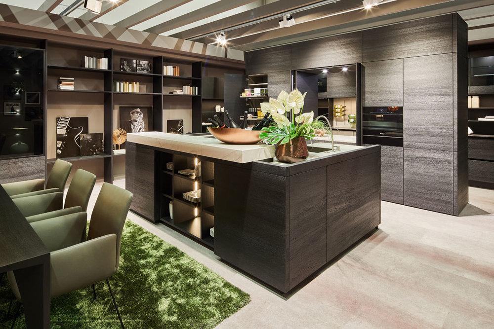 Discover kitchen ideas u the international kitchen show