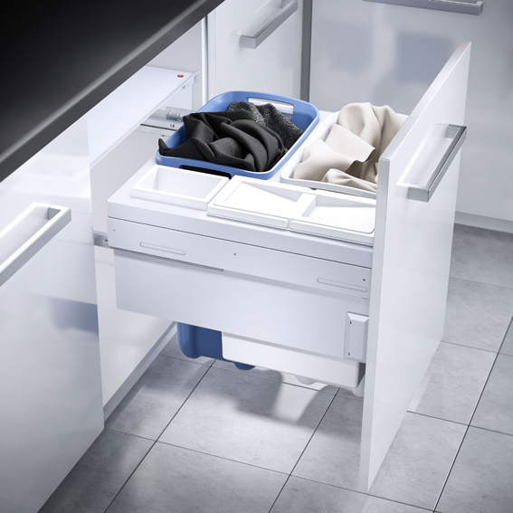 Hailo Laundry Carrier