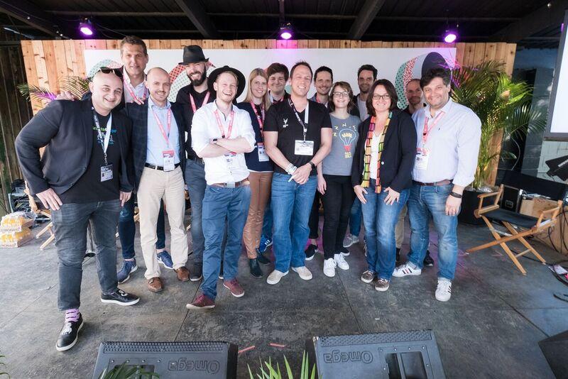 German Haus 2017 mit Startupnight, etventure usw.jpg