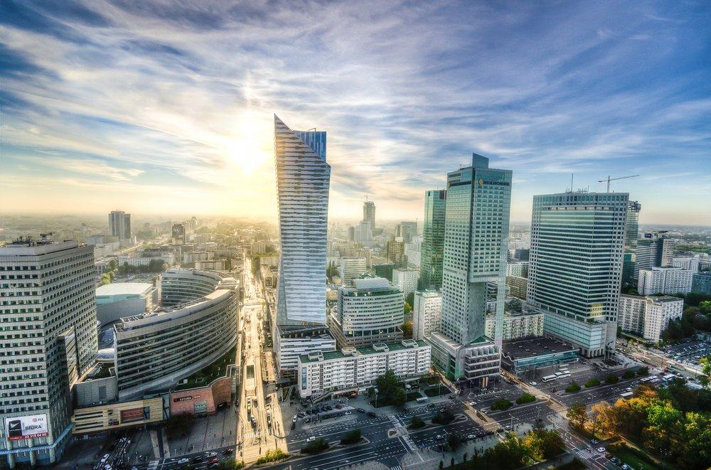 Copy of Warsaw