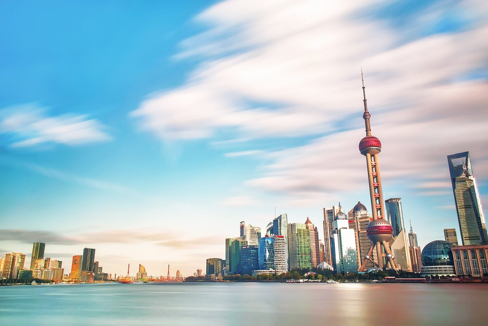 Copy of Shanghai