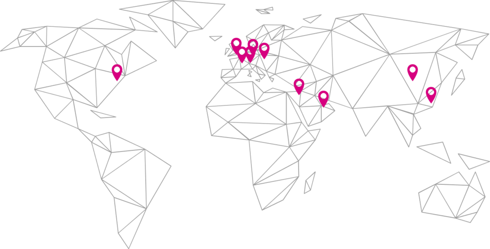 Helping ideas to spread faster - Start Alliance forms a business network between the most vibrant startup hubs around the globe, supports startups to adapt business models to international requirements and accelerates corporate innovations.