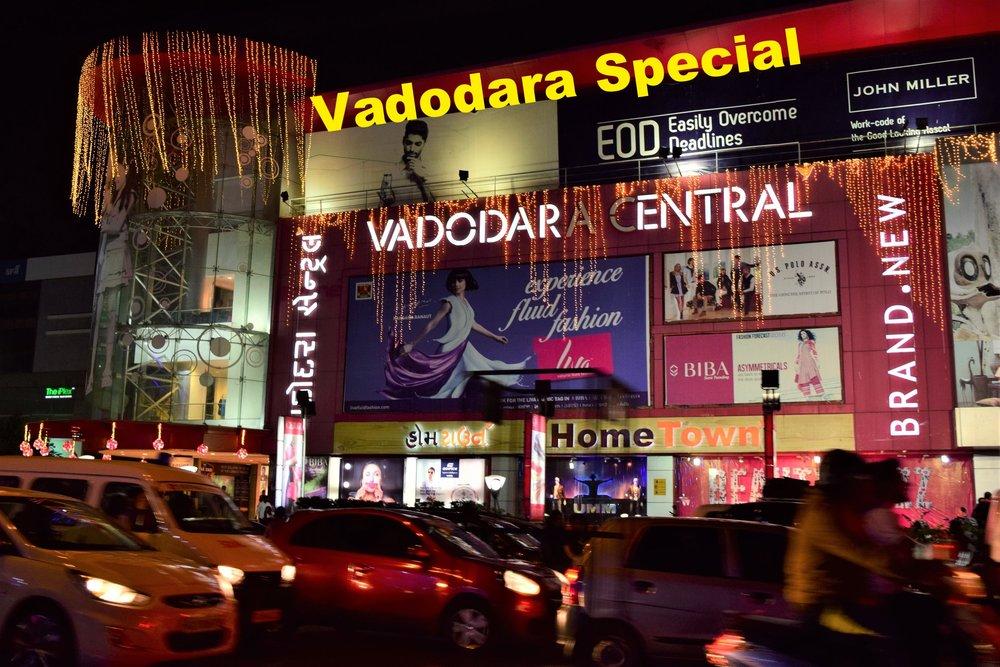 Insider's Secrets About Vadodara