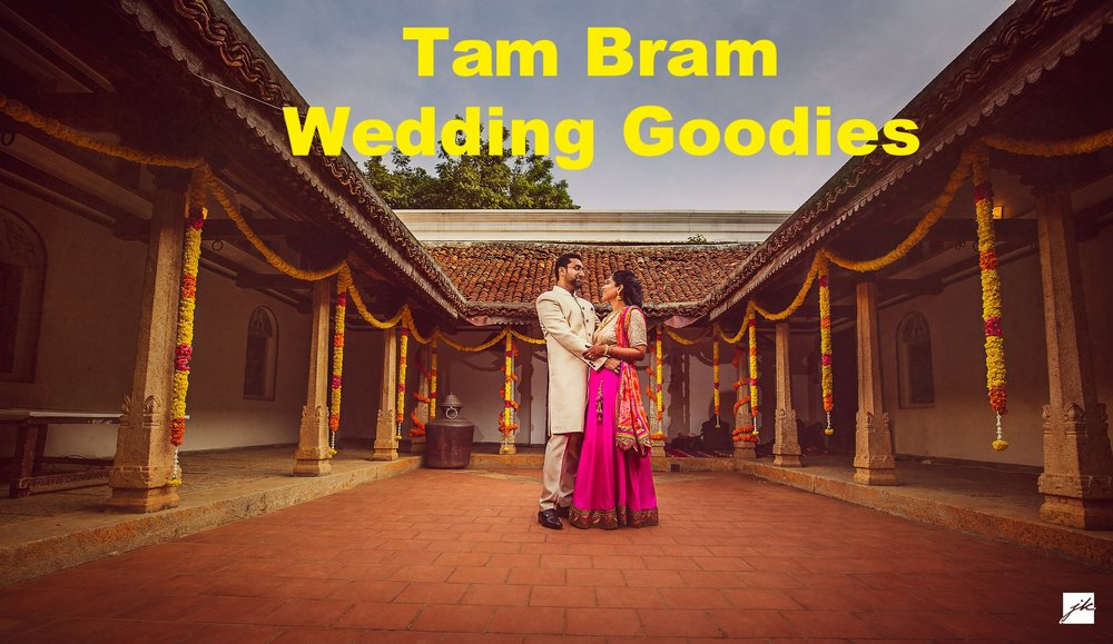 Janani Weds Harish