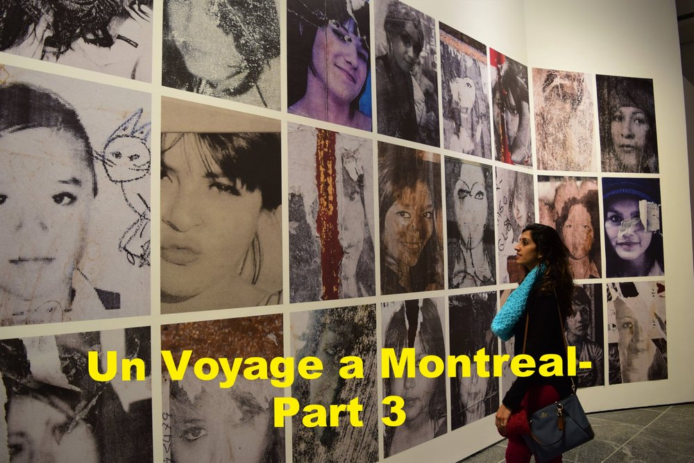 Top 5 Things To Do In Montreal