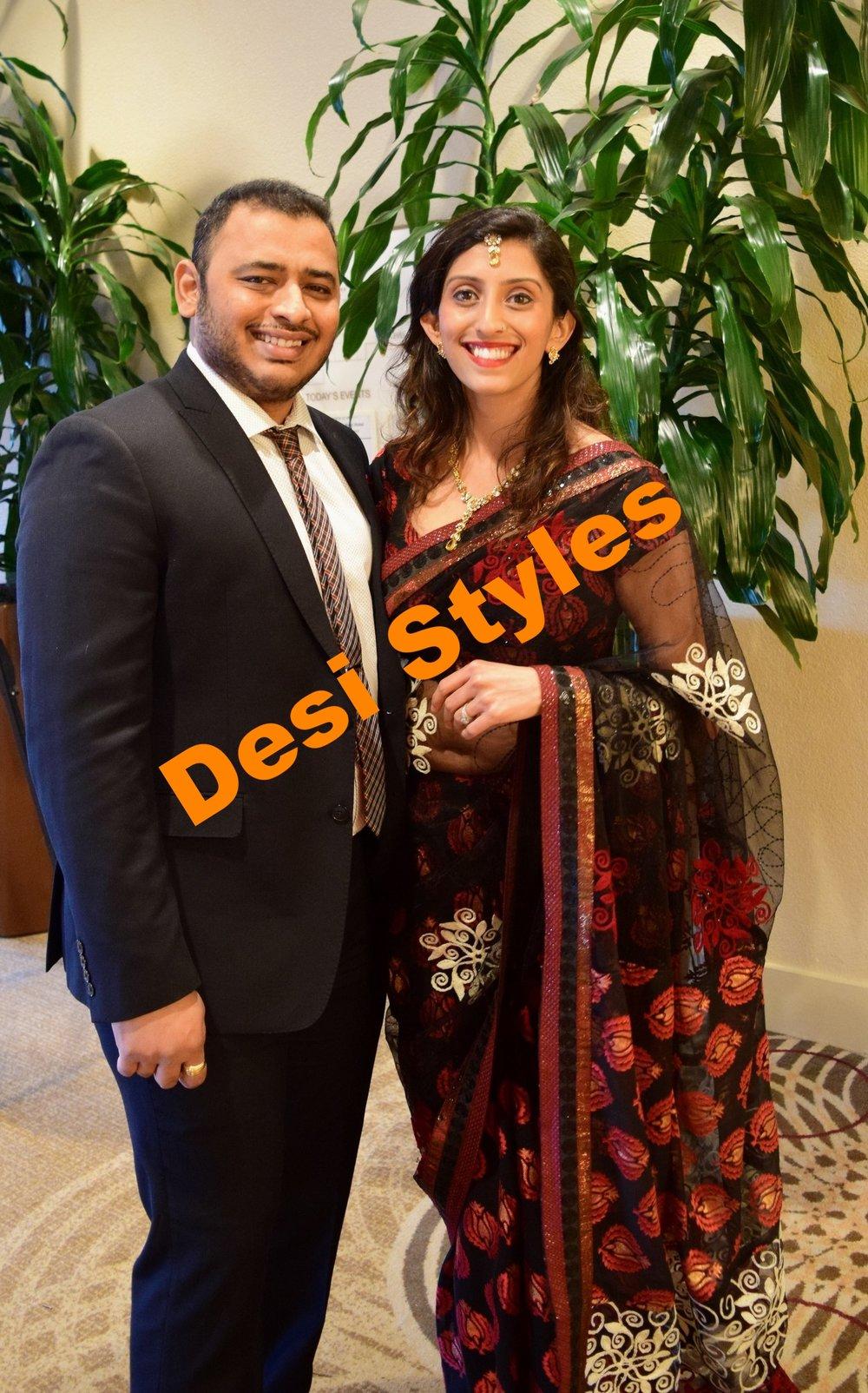 Desi Fashions