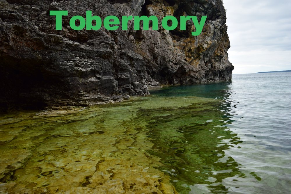 Day Trip to Tobermory