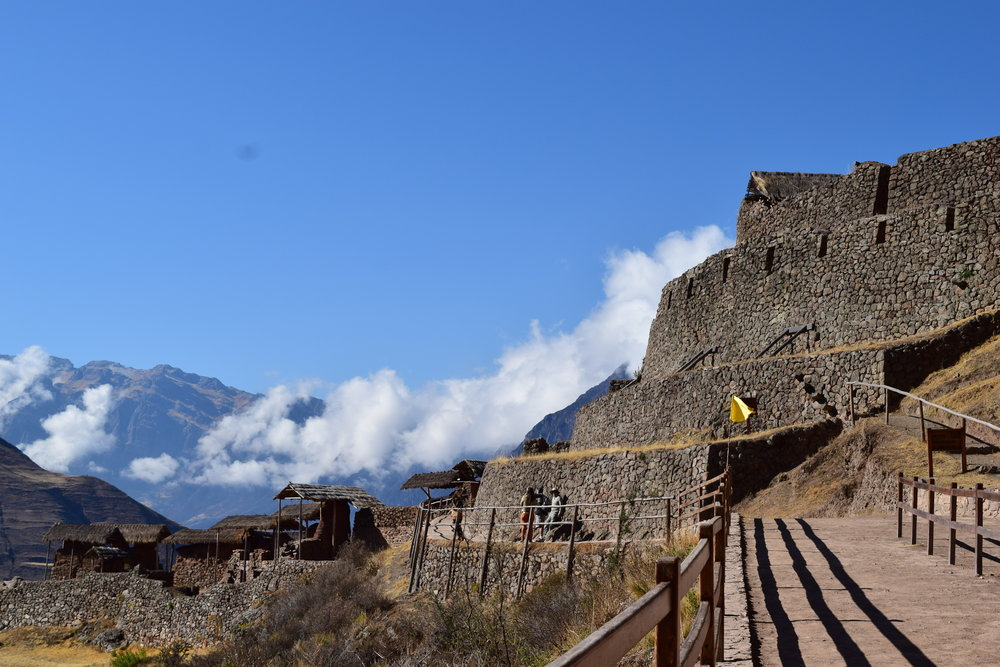 Sacred Valley- Day trip from Cusco
