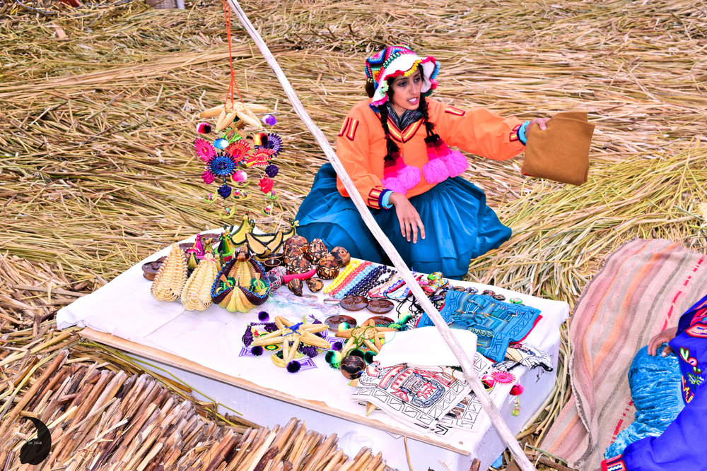Uros Khantati- Culture trip
